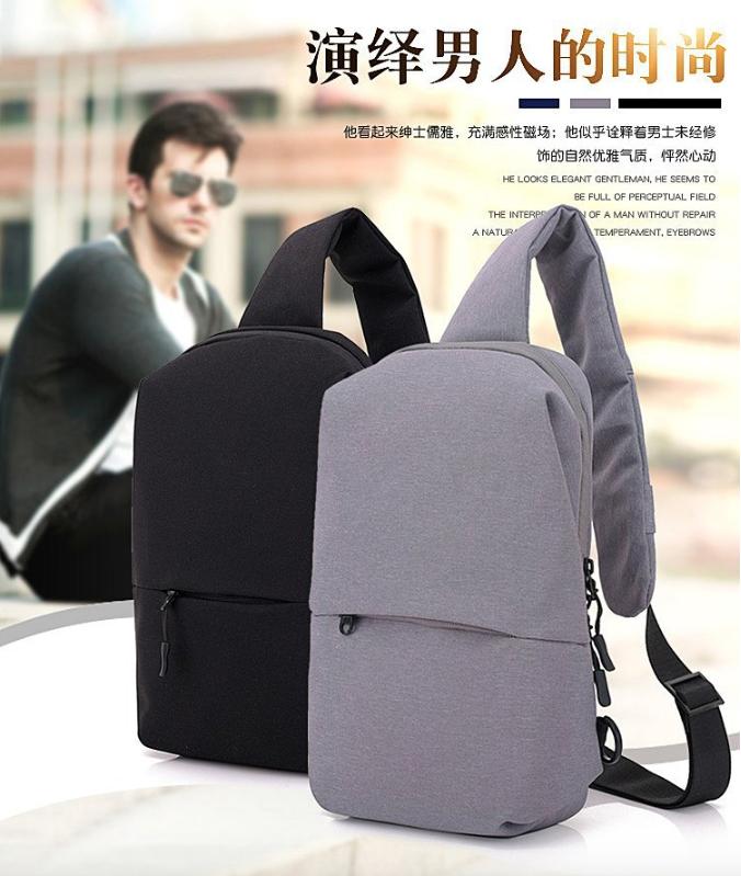 Tas Selempang Xiaomi / Sling Bag Crossbody Unisex Tas Selempang T206