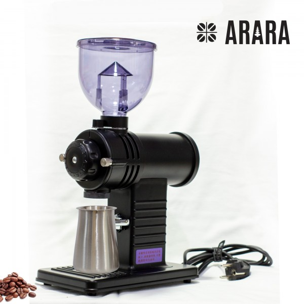 Grinder Kopi Elektrik Coffee Grinder Manual Brew A520