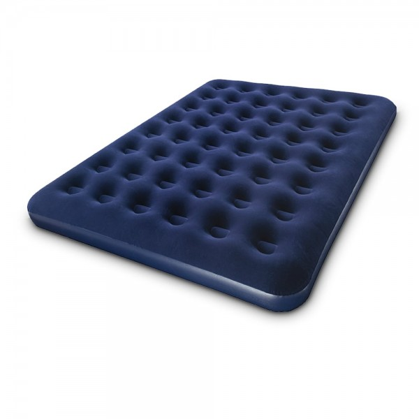 Kasur Angin Double Size Flocked Air Bed KING Bestway 67004