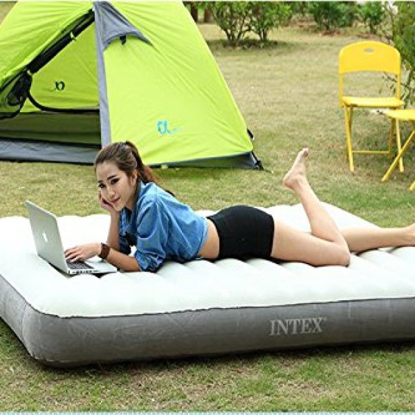 Kasur Angin / Kasur Tidur Angin / Matras Angin Intex AirBed