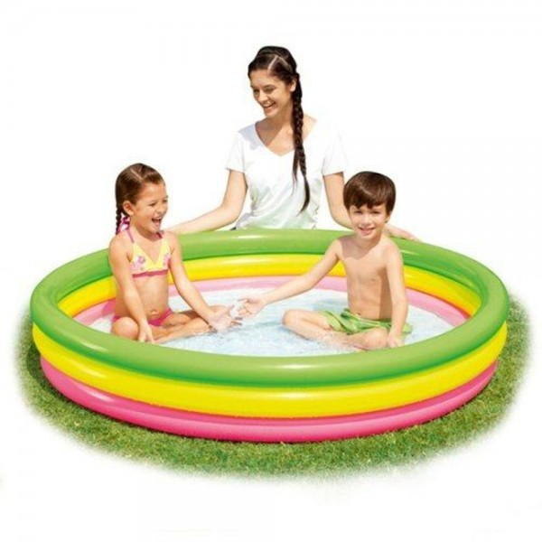 Kolam Renang Anak Summer Set Pool Bestway