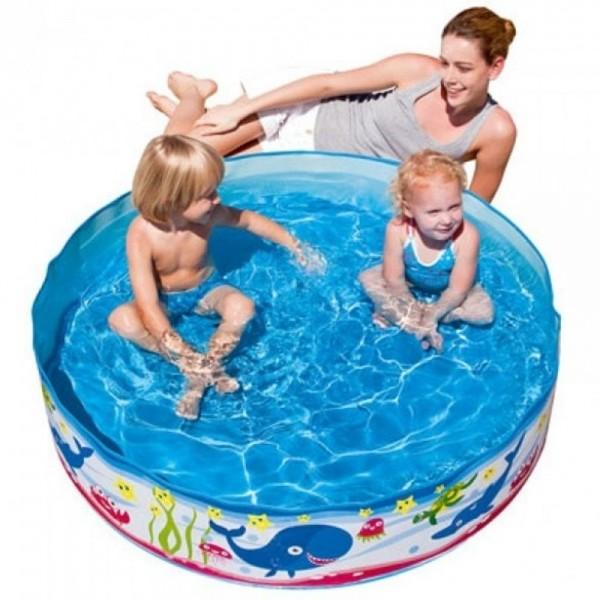 Kolam Renang Anak Tanpa di Pompa Fill N Fun Pool Bestway