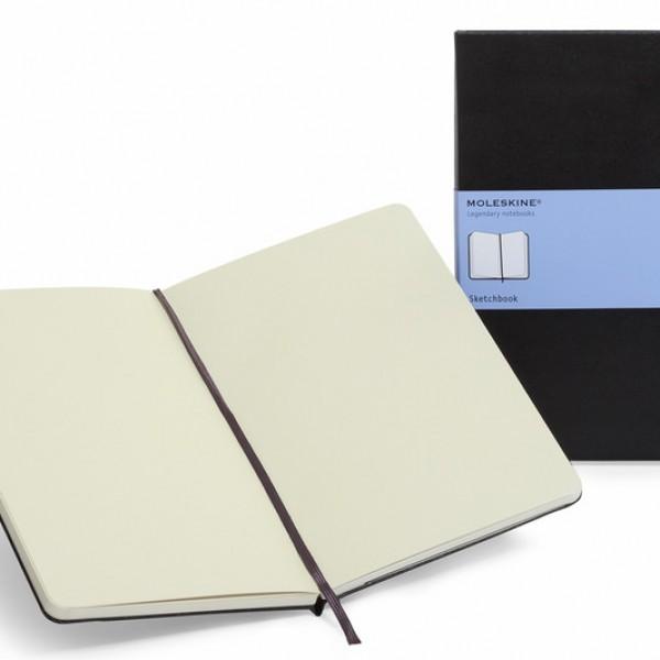 Moleskine Art Plus Sketchbook Plain Pocket 9788883701054