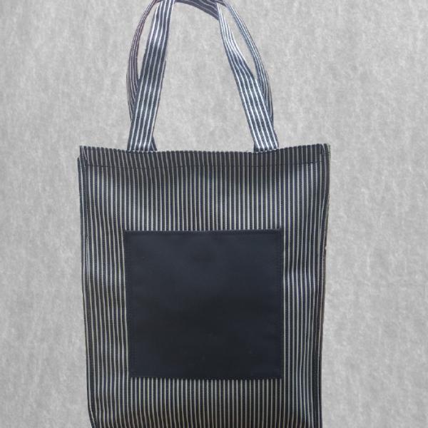 Tas Seminar Lurik / Tote Bag / Tas Selempang Unisex