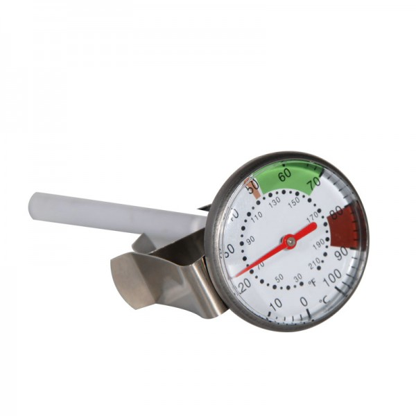 Thermometer Barista Analog Thermometer  Coffee Brew